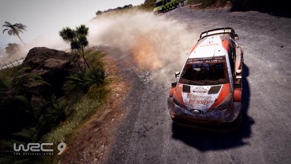 Virtuālais rallijs - Toyota Gazoo Racing kļūst par eSports WRC sponsoru