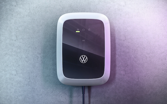 Līdz 420 km liels nobraukums ar vienu uzlādi un kaudze dāvanu - Volkswagen ID.3 1st jau nopērkams Latvijā!