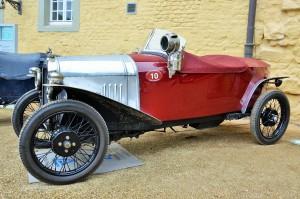 Benjamin B Type 1922