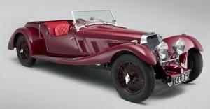 1936 Squire
