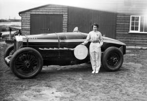 Delage V12 10,5 Litres 1924