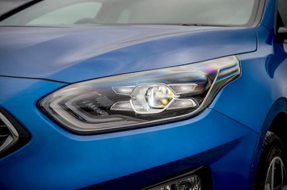 Septiņas visnoderīgākās auto aprīkojuma funkcijas aukstajā laikā - iz vērts pievērst uzmanību, izvēloties aprīkojumu
