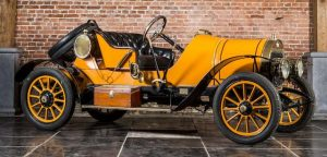 1912 Model 45 Two Seater Roadster