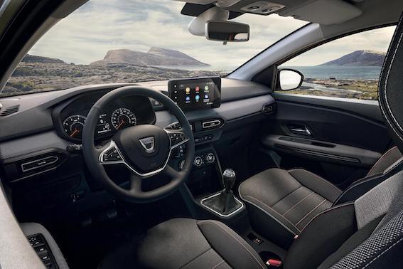 Dacia Jogger - septiņvietīgam ģimenes automobilim nav obligāti jābūt no premium klases