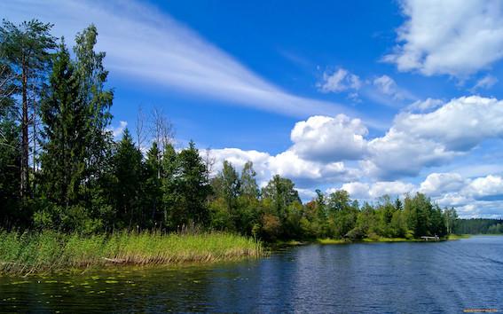 10 iedvesmas pilnas idejas rudens pastaigām pie Latvijas upēm