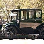 Atgriežamies pie automobiļu elektrifikācijas pirmsākumiem! Stāsts par Argo automobiļu marku.