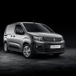 """Priecīga ziņa """"kabluku"""" cienītājiem – pie jums traucas jauns partneris! Peugeot Partner…"""