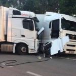Tālbraucēju vēršu cīņas Spānijas autostāvvietā – rumāņi mēģināja krievam noliet degvielu!
