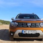 """Jaunā Dacia Duster video apskats – alternatīva tiem, kam patīk veci """"bobiki""""!"""