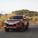 Mitsubishi Motors Corporation ir uzsācis jaunā L200 pikapa tirdzniecību Latvijā