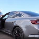 Renault Talisman – AUTODROMS dalās ar iespaidiem pēc pāris dienu kopā būšanas!