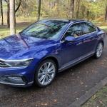 Atjauninātais Volkswagen Passat: Latvijā tas ir un paliek biznesa auto! Tautas biznesa auto!