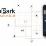 EuroPark Latvia ievieš savu autostāvvietu apmaksas mobilo aplikāciju