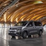 Toyota Proace City Verso jau ir Latvijā – universāls, dažādiem darbiem pielāgojams transportlīdzeklis