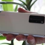 Huawei P40 PRO apskats. Lielisks kompromiss komplektā ar AppGallery un MoreApps