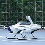 Lidot jau šis briesmonītis lido, bet kāpēc to jādēvē par automobili? Drons arī Japānā ir tikai drons!