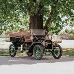 Stāsts par Tomasa meitu no pašas Detroitas! Ielūkojamies Thomas –Detroit automobiļu markas vēsturē!
