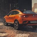 Būt vai nebūt jaunajam Renault Arkana Eiropā? Būt un jau nākamajā gadā!