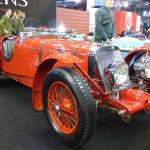 Skolas laika sapņa piepildījums! Britu automobiļu markas Squire radīšanas stāsts!
