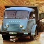 Savējie starp Renault automobiļiem! Stāsts par ''Saviem'' automobiļu marku no Francijas!