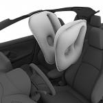 Toyota saņem 2020. gada Safetybest apbalvojumu par centrālajiem gaisa spilveniem