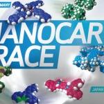 Nano Car Race pasaules čempionāts pārcelts uz aiznākamo gadu. Fani vienkārši izmisumā!