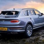 Četri Bentley Bentayga un četri Dacia Sandero – kādus jaunus automobiļus Latvijā izvēlējās janvārī!