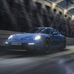 Sacīkšu auto ikdienas braucieniem – Porsche nāk klajā ar 911 GT3 piekto versiju
