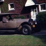 Pirmie auto hibridizācijas ''sniegpulksteņi'' no ASV Owen Magnetic !