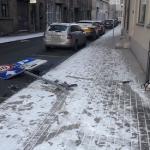 Autovadīšanas meistarklase Rīgas centrā – Avotu ielā