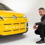 Jauns logotips, kas piesaka jaunu laikmetu Renault attīstībā – tas pats rombs citā dimensijā