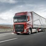 Latvijā uzsāk Ford Trucks smago automobiļu tirdzniecību un apkopi
