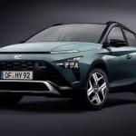 Hyundai Motor prezentē pilnīgi jauno Bayon modeli – modernu un elegantu apvidus krosoveru