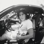 Pati ātrākā un nepārspētākā sieviete tādā autosporta disciplīnā kā rallijs – Mičela Mutona