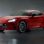 Toyota prezentējusi jauno sporta modeli GR 86 – četrvietīgu kupeju ar 2,4 iekšdedzes dzinēju!