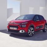 1 miljons Citroën C3: panākums, ko guvis uzlabotais modelis