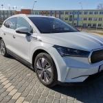 Škoda Enyaq iV – elektrisks auto, kuram tā vien prasās jestrs dīzeļa vai benzīna motors! Kāpēc?