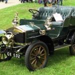 Bilde no atmiņu albūma! Stāsts par automobiļu marku no Lielbritānijas – Alldays & Onions!