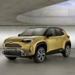 Būs vēl viens auto pilsētas bezceļiem – Toyota uzsākusi jaunā kompaktā SUV Yaris Cross ražošanu