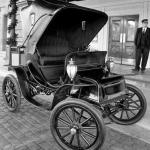 Vēl viens vectētiņš, kurš brauca ar elektrību! ASV firmas Columbus mēģinājums bez izmešu braukšanā!