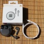 Huawei FreeBuds 4 – iespējams, pats labākais veids kā klausīties kvalitatīvu mūziku