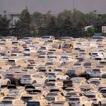 """Kamēr citviet Eiropā traģiski plūdi, tikmēr mūsu lietoto auto tirgus plašumos """"slīkoņu"""" uzplūdi"""