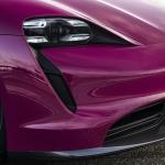 Porsche nāk klajā ar būtiskiem Taycan uzlabojumiem un jaunu versiju