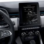 FOTA – revolucionāra tehnoloģija, kas atbalsta Renault vēlmi auto piedāvājumā iekļaut arvien īpašākus risinājumus