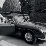 Anglijas princis Čārlzs savu Aston Martin DB6 darbina ar baltvīnu un sieru! Lūk tā ir ekoloģija!